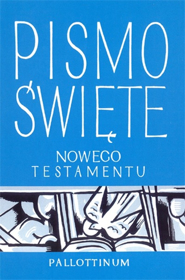 Picture for category Pisma Święte