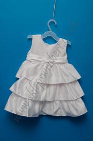 Obrazek Sukienka z falbankami kod 3689