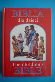 Picture for category Biblie dla dzieci i młodzieży