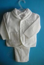 Obrazek Zestaw chłopięcy z marynarką swetrową kod 5157