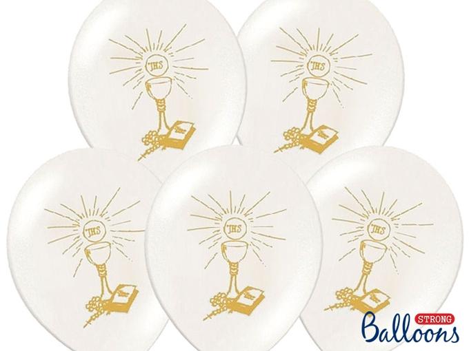 Picture of Balony z kielichem