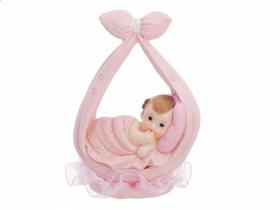 Picture of Figurka Dziewczynka w chuście