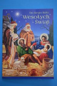 Picture for category Kartki Bożonarodzeniowe