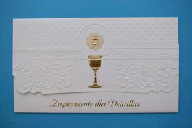 Picture of Zaproszenia dla Dziadka 2