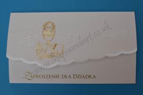 Picture of Zaproszenia dla Dziadka 1