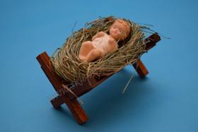 Picture of Dzieciątko w żłóbku