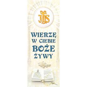 Picture of Wyznanie wiary