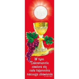 Picture of Eucharystia