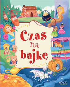 Picture of Czas na bajkę