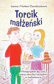 Picture of Torcik małżeński