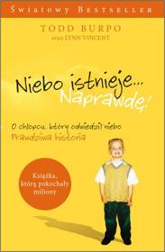 Picture of Niebo instnieje... Naprawde!