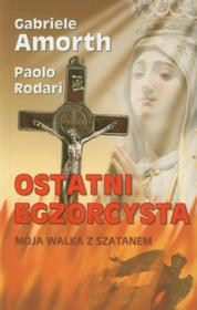 Picture of Ostatni egzorcysta