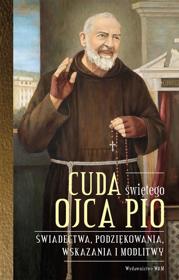 Picture of Cuda świętego Ojca Pio