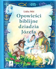 Picture of Opowieści biblijne dziadzia Józefa 3