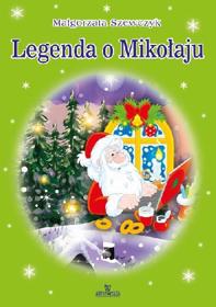 Obrazek Legenda o Mikołaju