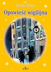 Picture of Opowieść wigilijna