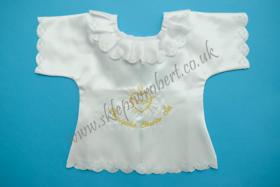 Obrazek Koszulka niemowlęca Serce