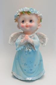 Obrazek Aniołek niebieski