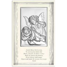 Picture of Anioł stróż z latarenką