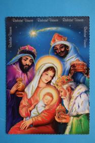 Obrazek Vianočná pohľadnica